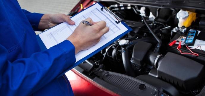 Своевременное техобслуживание автомобиля - залог вашей безопасности