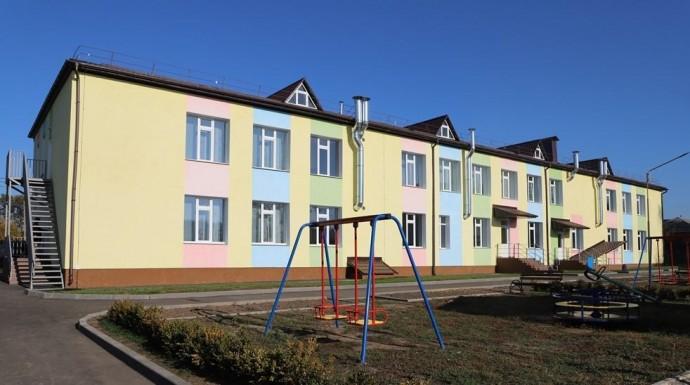 У Вінницькому районі реконструювали дитячий садок за 18 мільйонів гривень (Фото)
