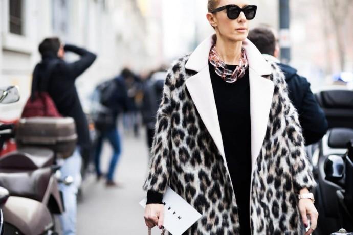 10 модных пальто осень-зима 2019-2020