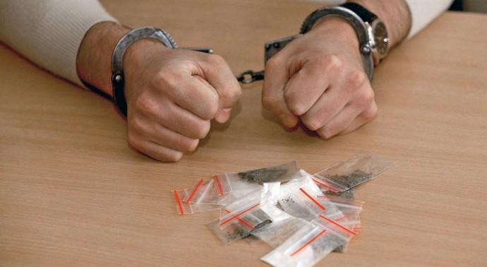 У Вінниці затримали двох торговців наркотиками