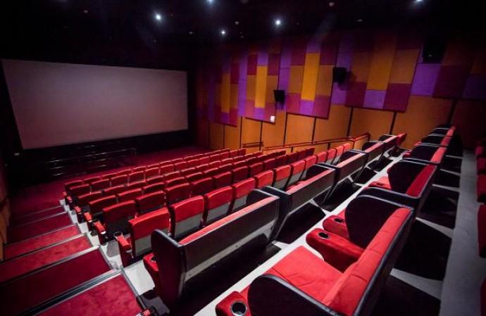 Безопасность в кинотеатрах в торговых центрах усилили