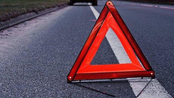 На Вінниччині мотоцикліст збив 12-річну дівчину