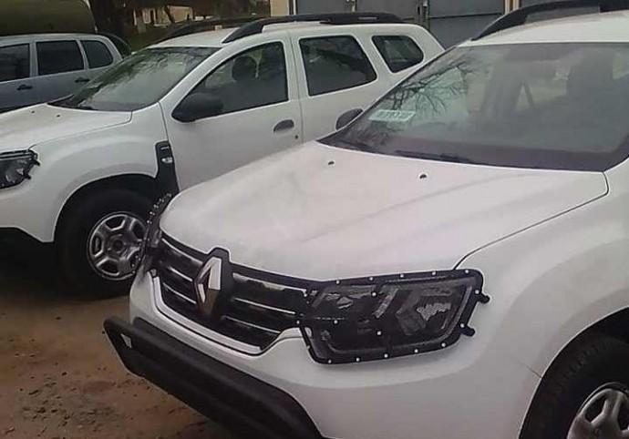 Прикордонники Могилів-Подільського отримали нові патрульні автомобілі (Фото)