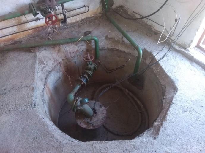 У хмільницькому санаторії незаконно видобували підземні води (Фото)