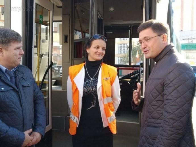 В Мариуполе построят новое транспортное депо и создадут 600 рабочих мест