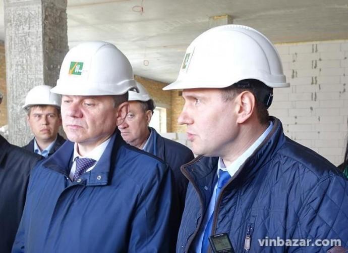 Вінницький міський голова призначив нового заступника