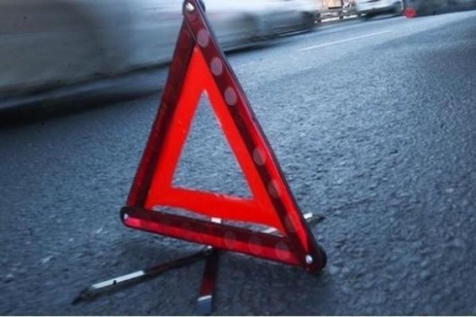 У Вінниці розшукали водія, який збив жінку та втік з місця пригоди