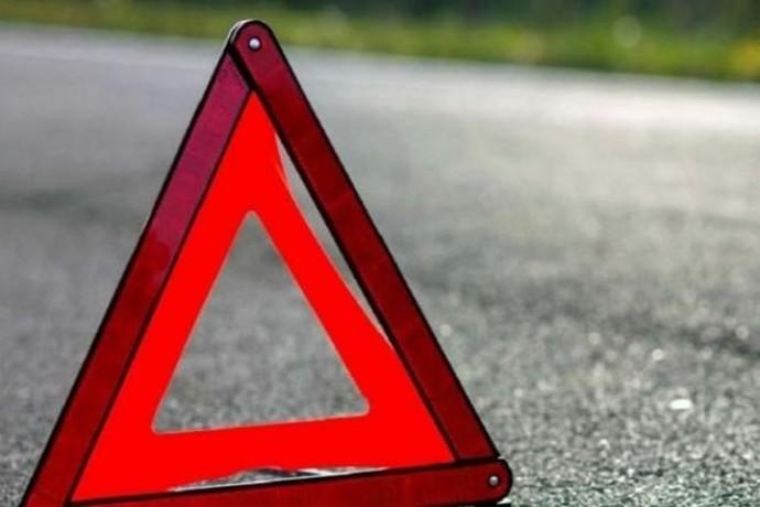 У Тульчинському районі водій вантажівки збив нетверезого пішохода