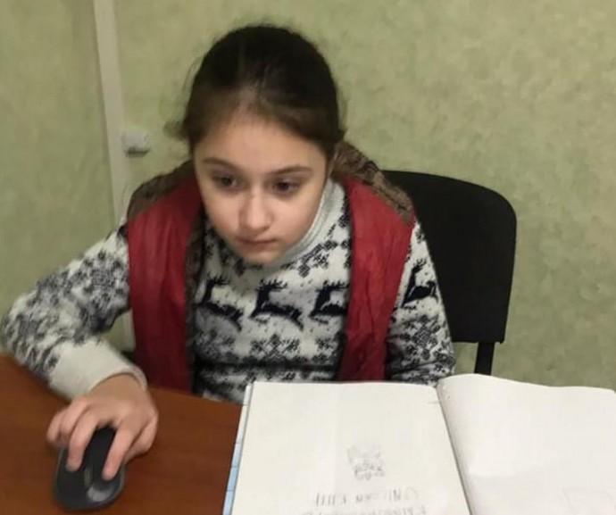У Вінниці виявили малолітню дівчинку, яка не розмовляє. Просять відгукнутися рідню (Оновлено)
