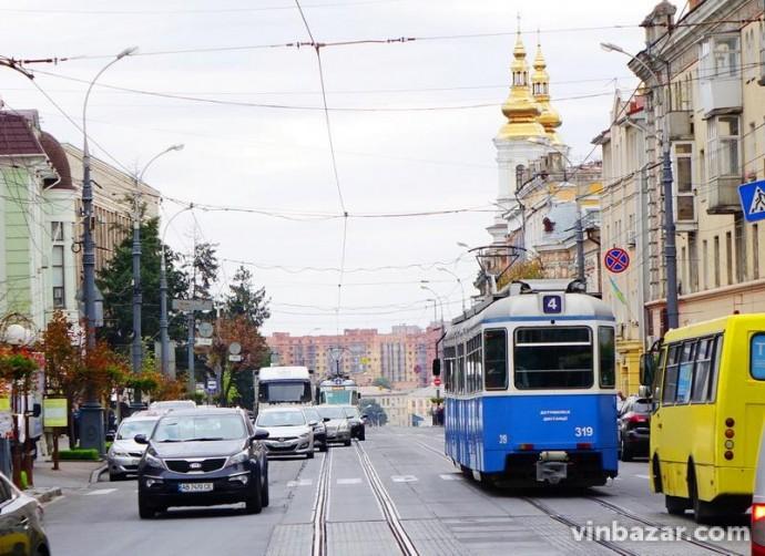 Vodafone і lifecell долучилися до системи SMS-оплати проїзду в громадському транспорті Вінниці