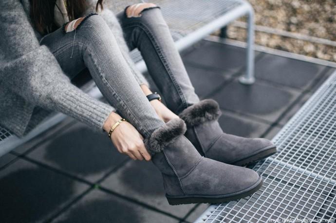 Осенняя обувь для женщин: что выбрать для себя
