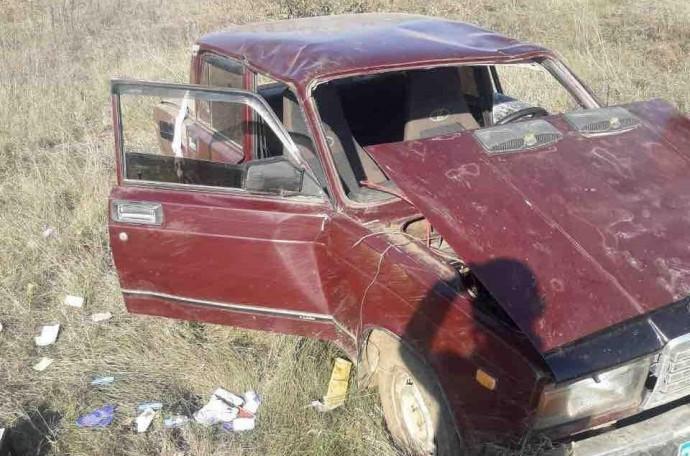 Вінничанин викрав авто в Миколаївській області, щоб поїхати до коханої на Одещину