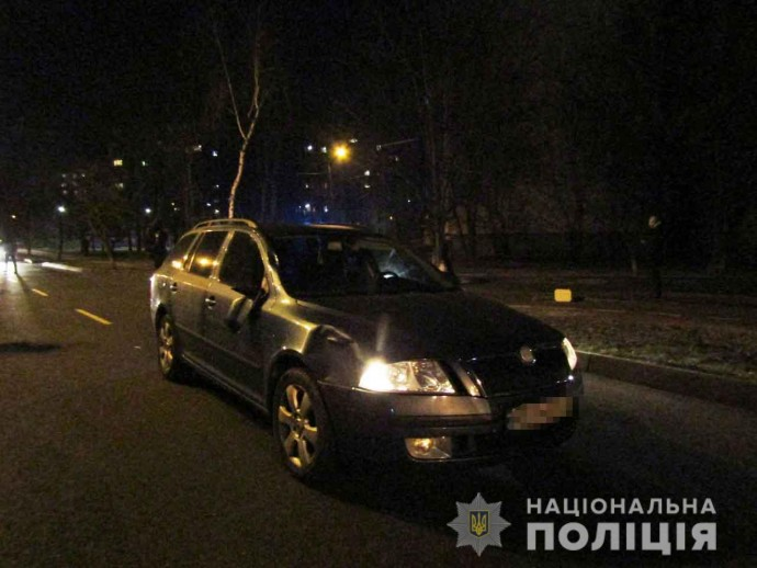 У Вінниці під час ДТП загинула 65-річна жінка (Фото)