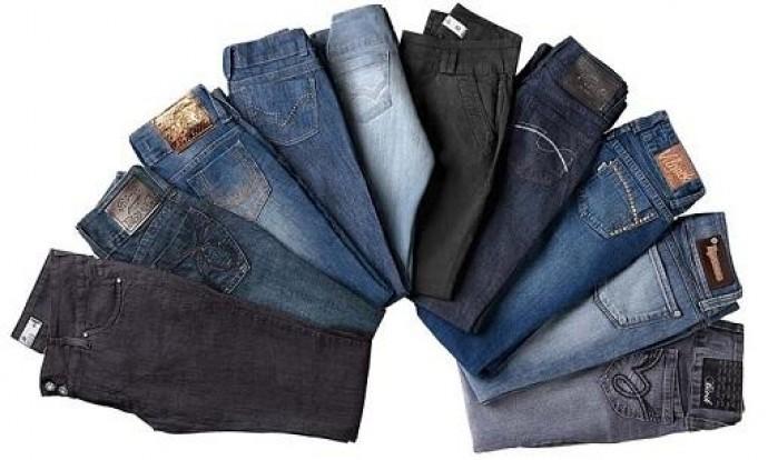 Где купить в Украине качественные джинсы оптом