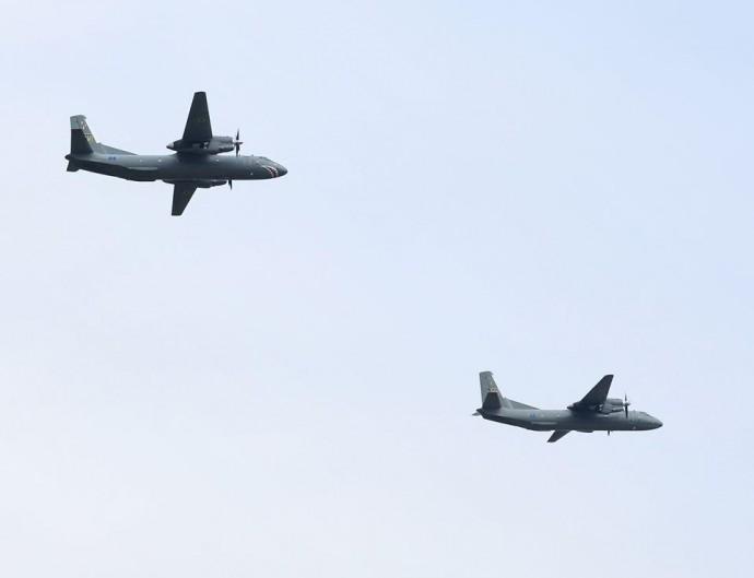 На Вінниччині п'ять військових льотчиків підготували до рівня 1-го класу (Фото)