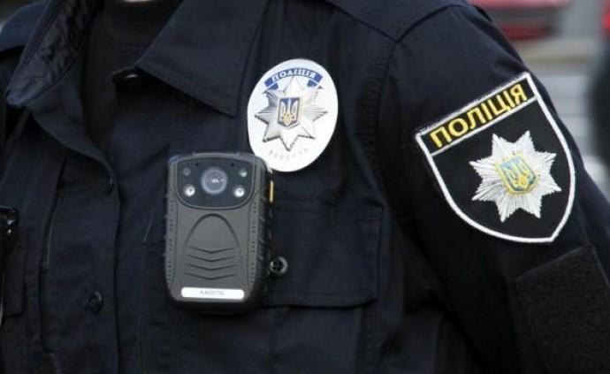 Вінницька поліція увійшла до трійки лідерів України за рівнем надання послуг (Фото)