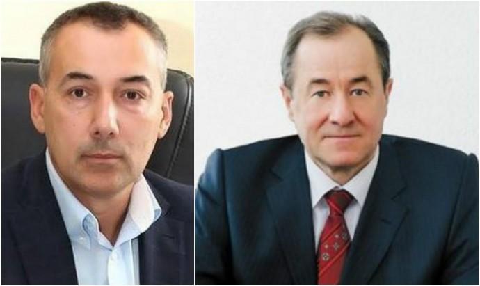 Двоє депутатів Вінницької обласної ради склали повноваження
