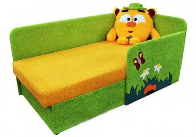 Как выбрать диван для ребенка