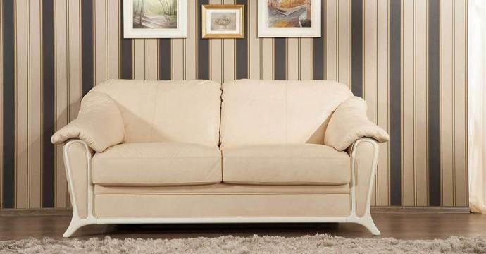 5 правил: как выбрать кожаный диван и не ошибиться?