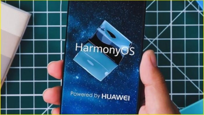 Huawei назвала переваги Harmony OS перед Android