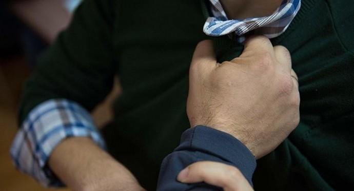 У Ладижині через бійку з однокурсником студент отримав розрив селезінки