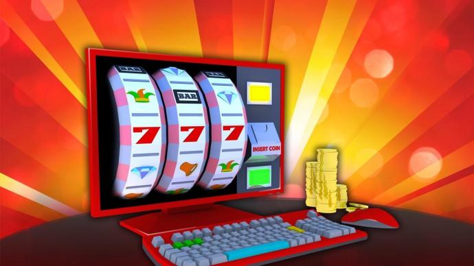 Космолот - лицензированное онлайн-казино