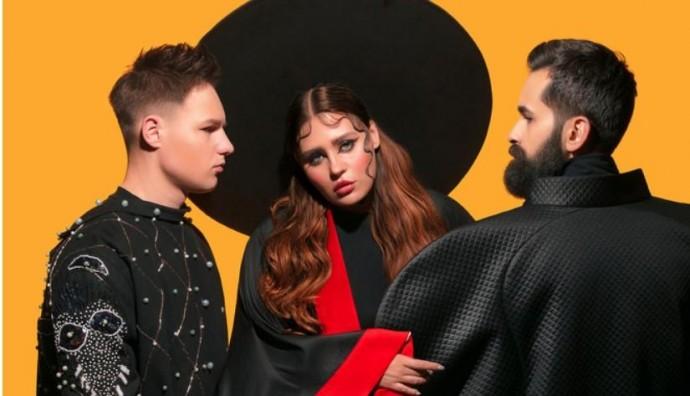 KAZKA презентовала песню о любви «Палала»