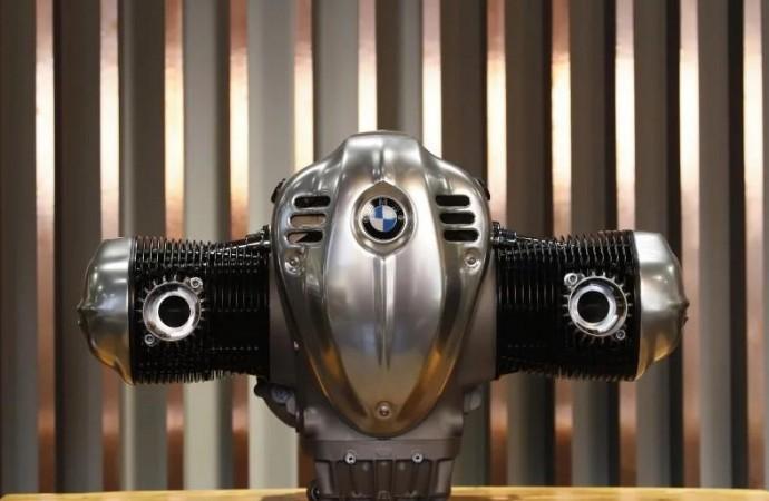 Двигун, як мистецтво: BMW називає Big Boxer кращим опозитником усіх часів