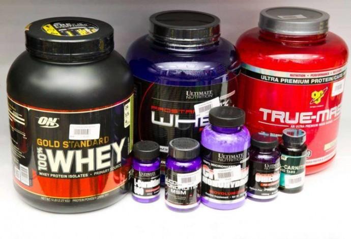 Почему важно использовать спортивное питания при тренировках