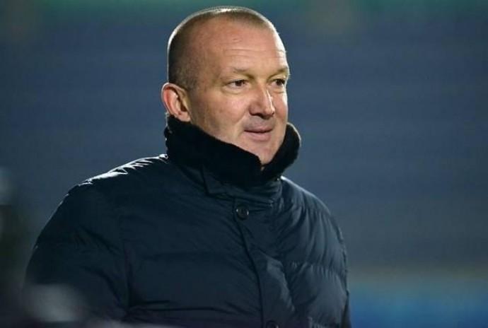 Українського тренера звільнили з клубу після здобуття чемпіонства