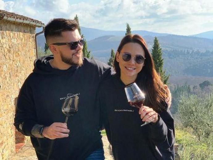Матвєєва і Созановський одружилися