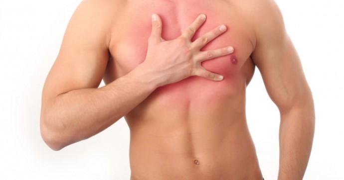 Первые симптомы рака, которые нельзя пропустить