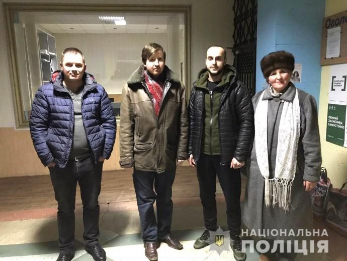 На Вінниччині через сварку з матір'ю чоловік пішов пішки до Одеси