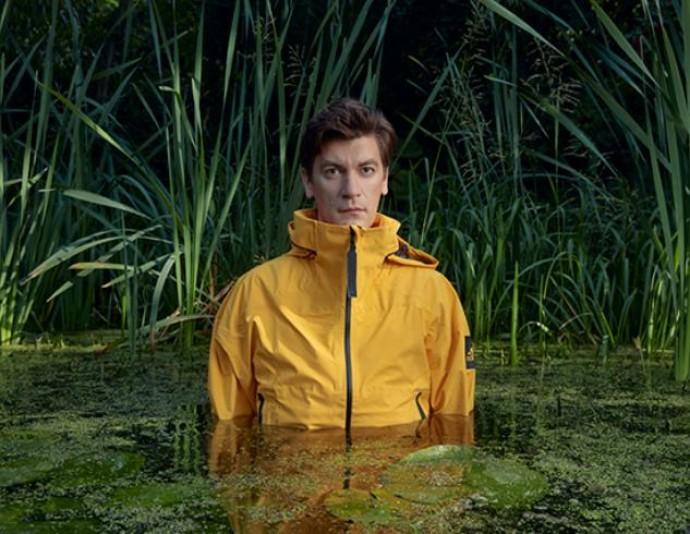Шутки в сторону: Александр Гудков стал новым лицом модного бренда Gucci