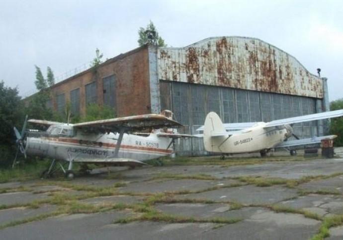 """""""Вінницький авіаційний завод"""" знову виставляють на приватизацію"""