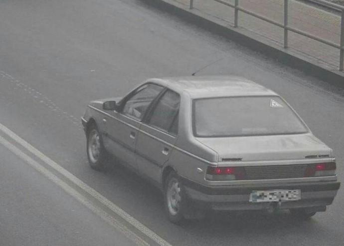 У Вінниці патрульні зупинили 18-річного порушника, який купив водійське посвідчення через Інтернет