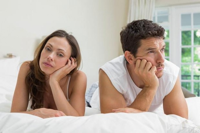Харчування може покращити якість сперми чоловіка