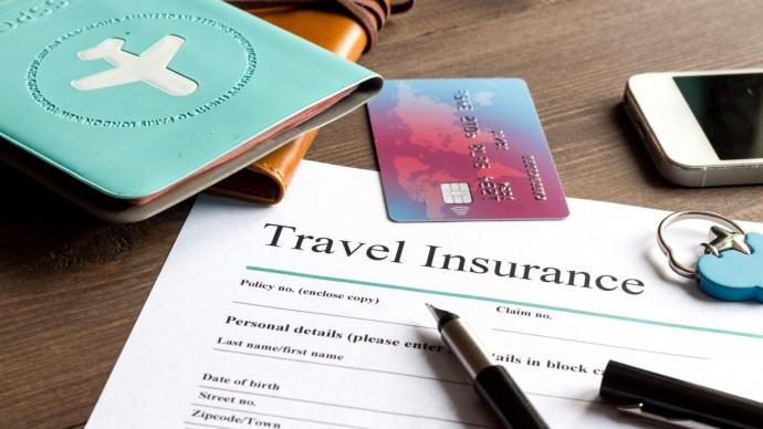 Туристическая страховка онлайн от Travel Insurance - лучшие цены