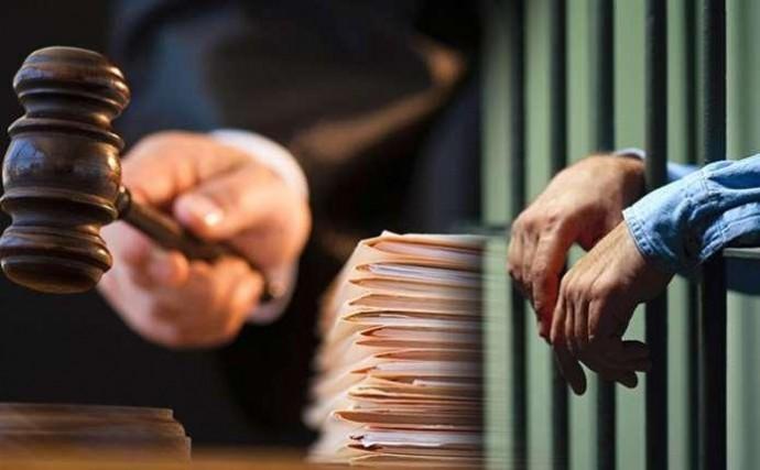 Чоловіка, який вчинив розбійний напад у Бершадському районі, засудили до 9,5 років тюрми