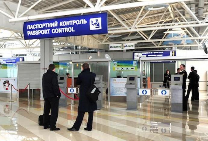 Сколько украинцев не может выехать за рубеж в связи с неуплатой алиментов?