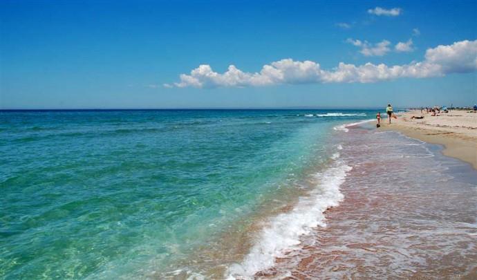Коблево – оптимальный вариант, где провести отпуск