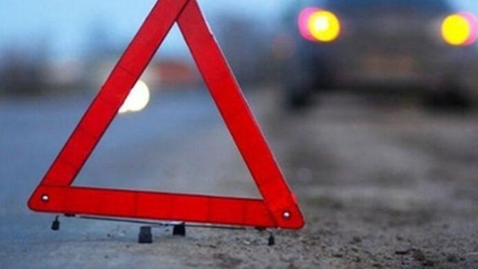 Через ДТП у Жмеринському районі, 16-річний підліток опинився в реанімації