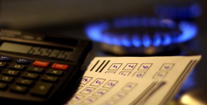 З січня вінничани отримуватимуть дві платіжки за газ