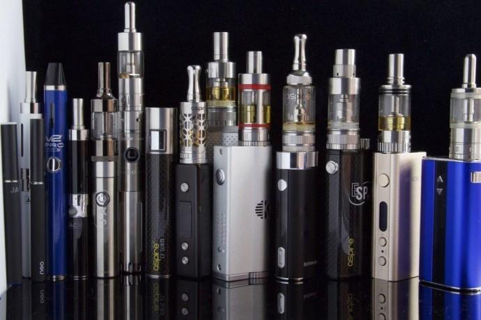 Электронные сигареты, мехмоды и другое: что о них нужно знать?
