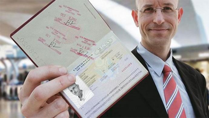 Рабочая виза: как правильно оформить