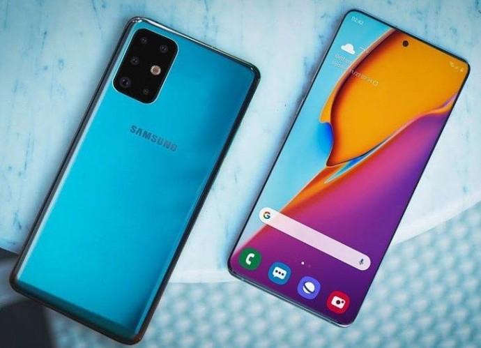 Какие функции получат Galaxy S20 и Galaxy Fold 2?