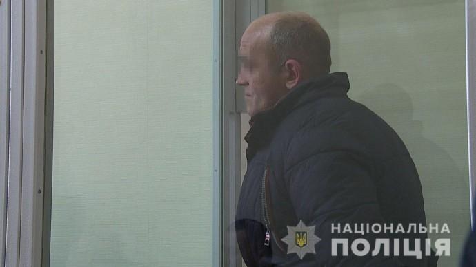 У Вінниці суд призначив шахраю заставу в 8 разів меншу від суми, яку він встиг видурити (Відео)