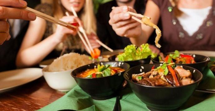 5 секретов китайской кухни, которые помогают контролировать вес