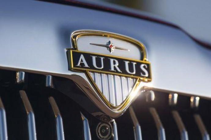 Aurus будет выпускать и мотоциклы