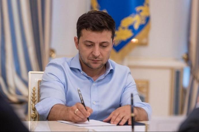 Зеленський призначив нових голів у 4 райдержадміністрації Вінниччини